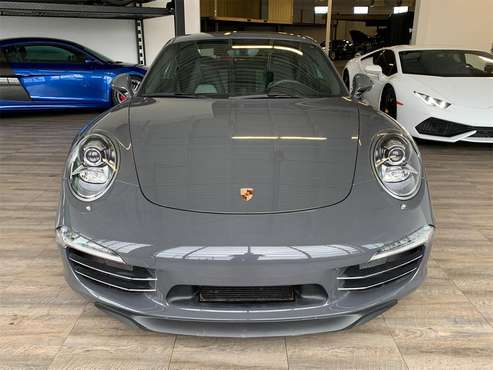 2014 Porsche 911 for sale in Boise, ID