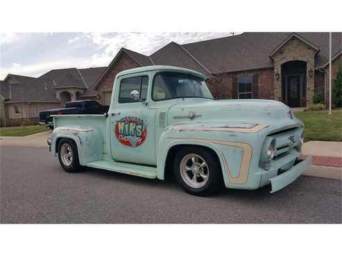 1956 Ford F100 for sale in Long Island, NY