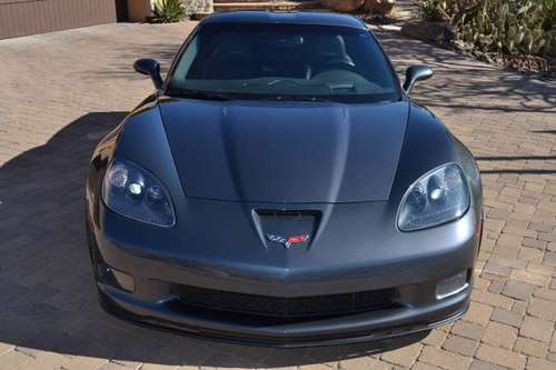 2009 Chevrolet Corvette Z06 Heads/Cam - cars & trucks - by dealer -... for sale in Mesa, AZ