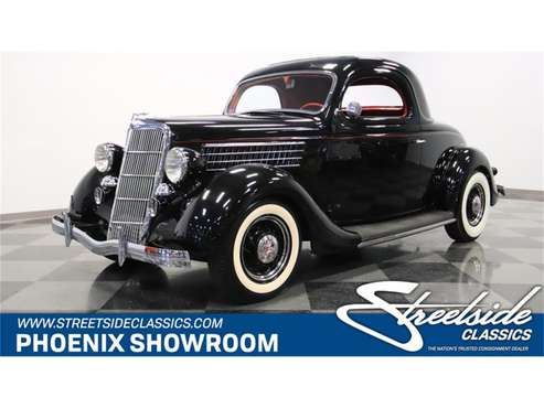 1935 Ford 3-Window Coupe for sale in Mesa, AZ