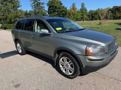 2008 VOLVO XC90 AWD 6C for sale in Attleboro, RI