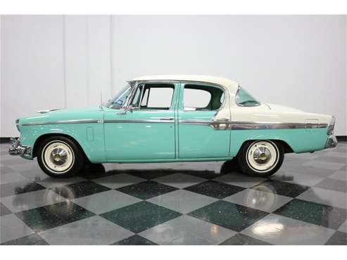 1955 Studebaker Champion for sale in Ft Worth, TX