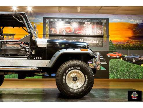 1984 Jeep CJ7 for sale in Orlando, FL