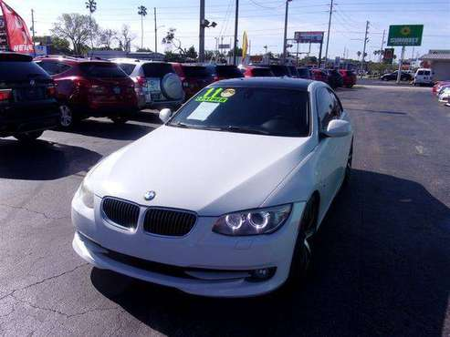 2011 BMW 3-Series 328i BUY HERE PAY HERE for sale in Pinellas Park, FL