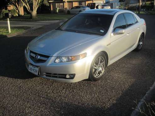 2007 ACURA TL (RUNS LIKE NEW) for sale in Port Isabel, TX