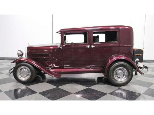 1931 Essex 4DR for sale in Lithia Springs, GA