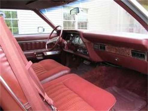 1979 Ford Thunderbird for sale in Cadillac, MI