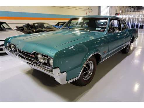 1967 Oldsmobile Cutlass for sale in Solon, OH