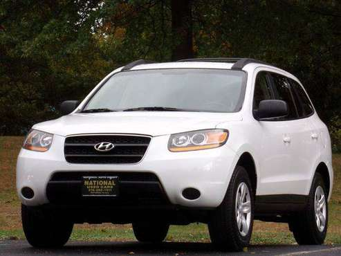 2009 Hyundai Santa Fe GLS AWD for sale in Cleveland, OH