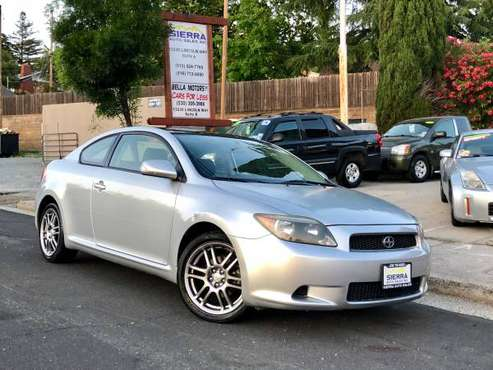 2006 Scion TC for sale in Auburn , CA