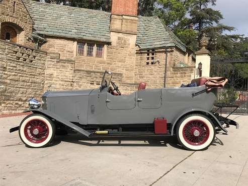 1933 Rolls Royce 20/25 Drop Top for sale in West Hollywood, CA