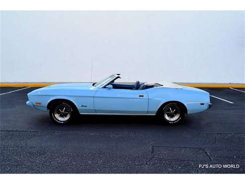 1973 Ford Mustang for sale in Clearwater, FL