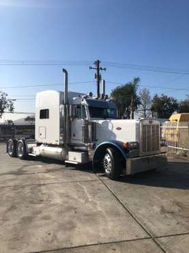 2005 Peterbilt 379 EXHD American Class for sale in Fontana, CA