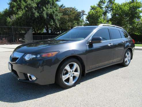 2013 Acura TSX for sale in Simi Valley, CA