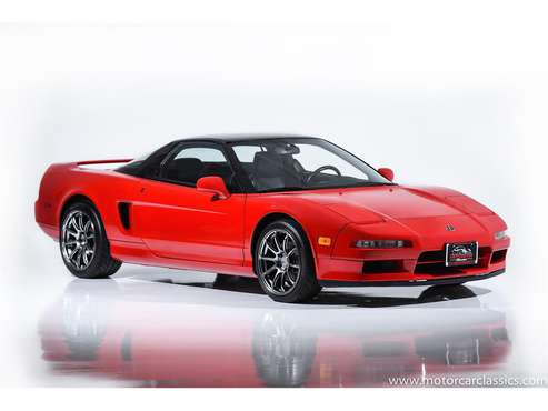 1991 Acura NSX for sale in Farmingdale, NY