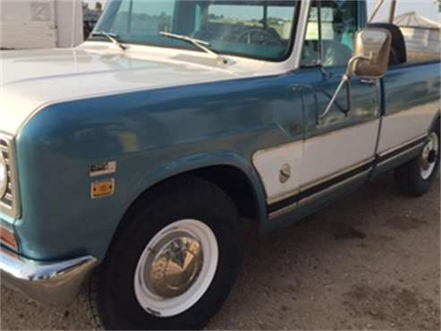 1972 International Harvester 1210 for sale in Windsor, CO