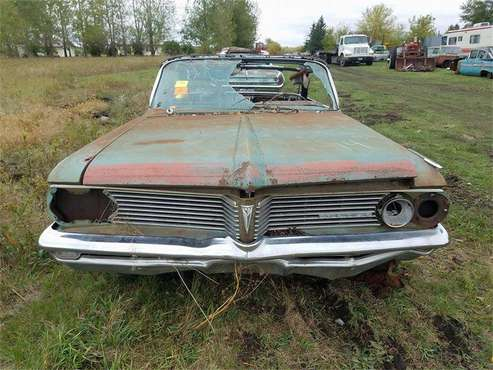 1962 Pontiac Catalina for sale in Thief River Falls, MN