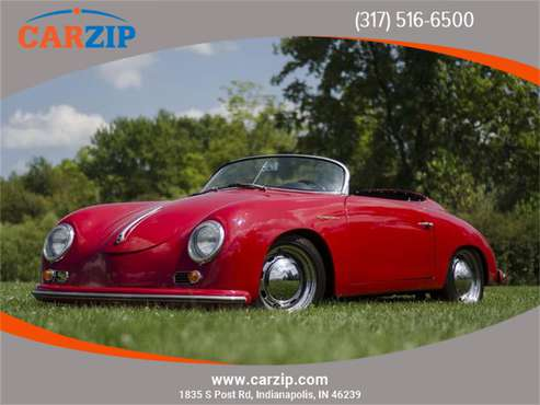 1955 Porsche 356 for sale in Indianapolis, IN