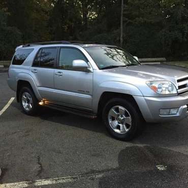 2005 Toyota four runner for sale in Elmsford, NY