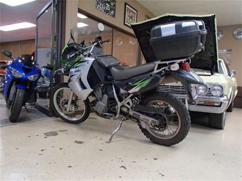 2008 Kawasaki Motorcycle for sale in Tacoma, WA