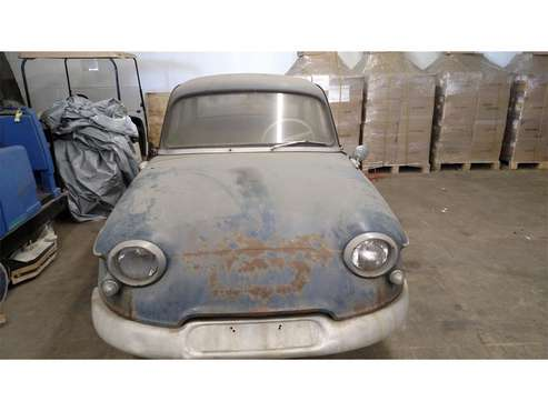 1960 Panhard PL 17 for sale in Marion, OH