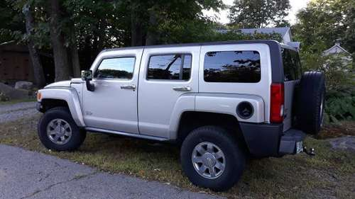 2007 H3 Hummer for sale in Hampton, MA