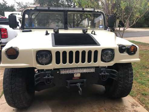 Hmmwv - H1 for sale in Austin, TX