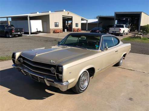 1967 AMC Marlin for sale in BEASLEY, TX