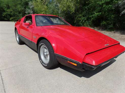 1975 Bricklin SV 1 for sale in Clinton Township, MI