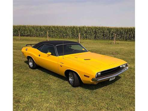 1970 Dodge Challenger for sale in Vinton, IA