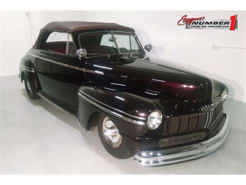 1948 Mercury Marauder for sale in Rogers, MN