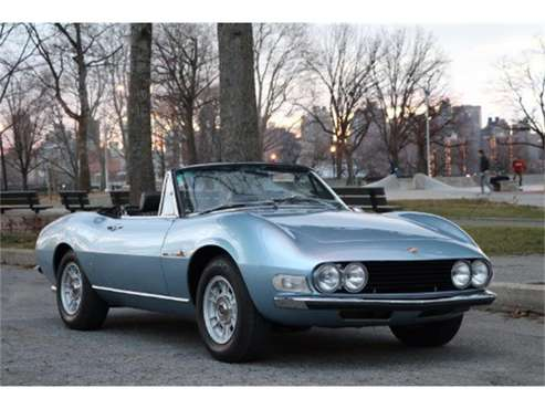 1972 Fiat Dino for sale in Astoria, NY