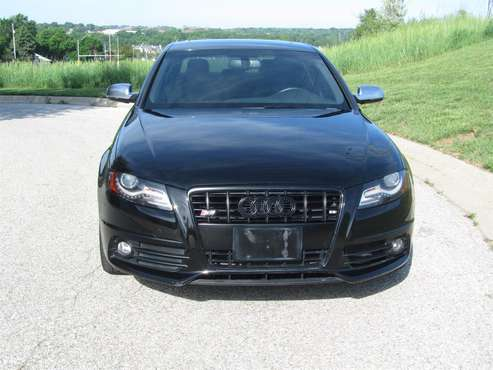 2011 Audi S4 for sale in Omaha, NE