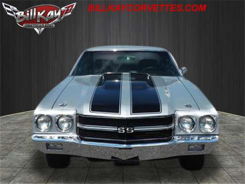 1970 Chevrolet Chevelle for sale in Downers Grove, IL
