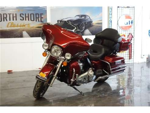 2009 Harley-Davidson Motorcycle for sale in Mundelein, IL