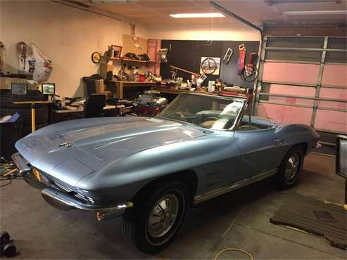 1964 Chevrolet Corvette for sale in Long Island, NY