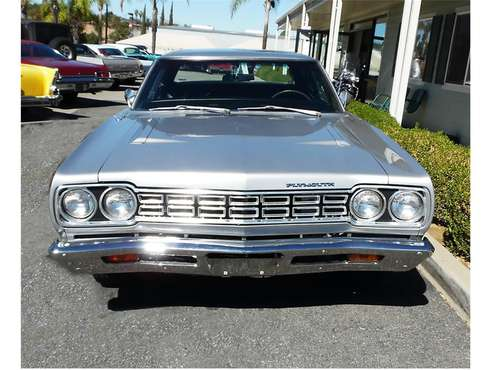 1968 Plymouth Road Runner for sale in Redlands, CA
