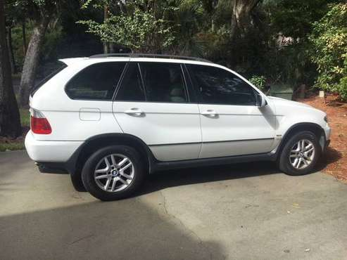 2005 BMW X5 for sale in Hilton Head Island, SC