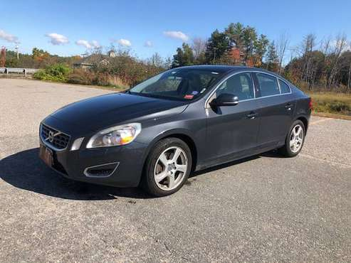 2012 Volvo S60 T5 New Price for sale in Biddeford, ME