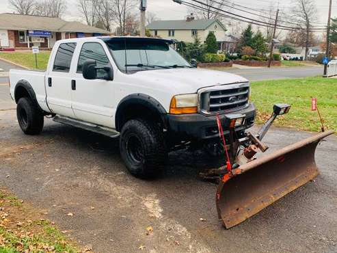 Ford 350 diesel - cars & trucks - by owner - vehicle automotive sale for sale in Colonia nj, NJ