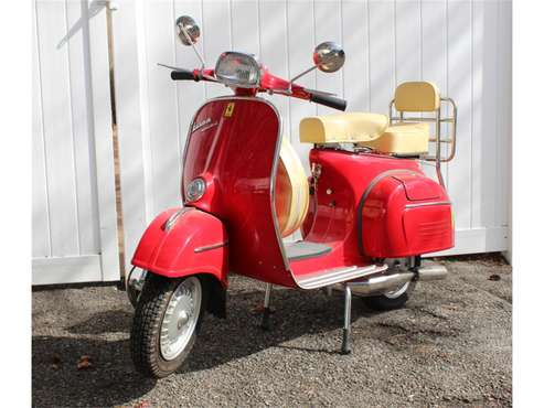 1967 Vespa Scooter for sale in Billings, MT