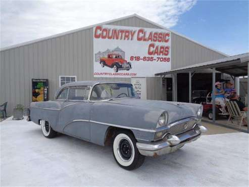 1955 Packard Clipper for sale in Staunton, IL