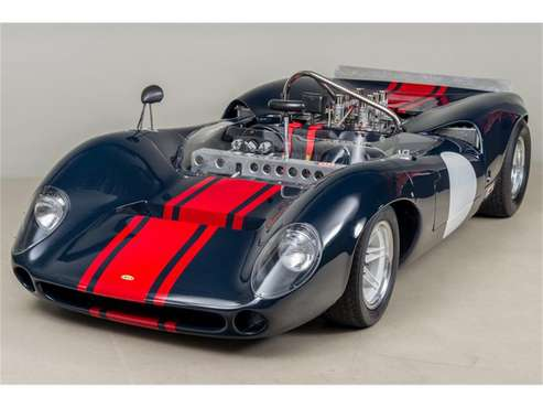 1966 Lola T-70 for sale in Scotts Valley, CA