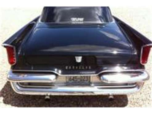 1959 Chrysler Saratoga for sale in Sioux Falls, SD