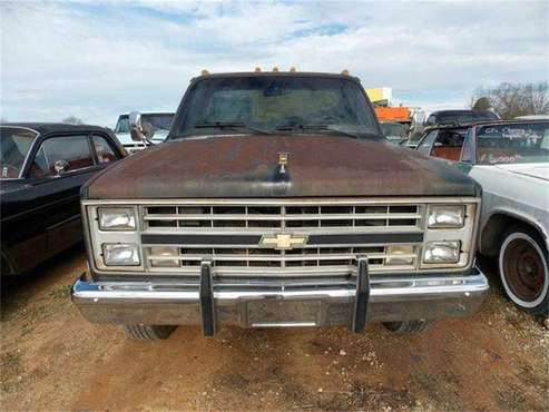 1986 Chevrolet C/K 30 for sale in Cadillac, MI