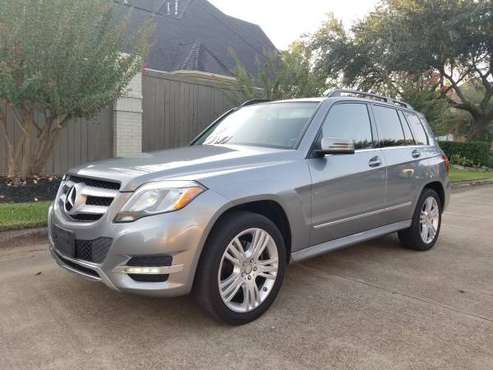 2013 Mercedes Benz GLK 350 for sale in Beaumont, LA