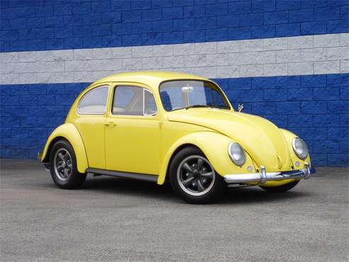 1965 Volkswagen Beetle for sale in Connellsville, PA