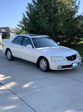 Acura,1999 RL for sale in Columbia, MO