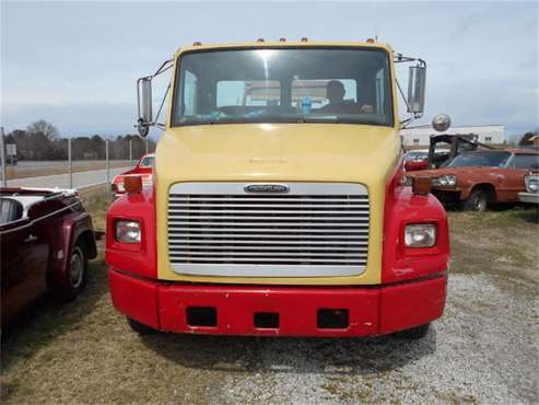 1999 Freightliner Flatbed for sale in Gray Court, SC