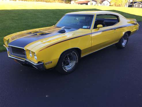 1970 Buick GSX for sale in Rochester , NY